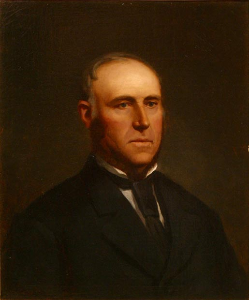 Image of painting : Portrait Of Owen Connolly, Esq.